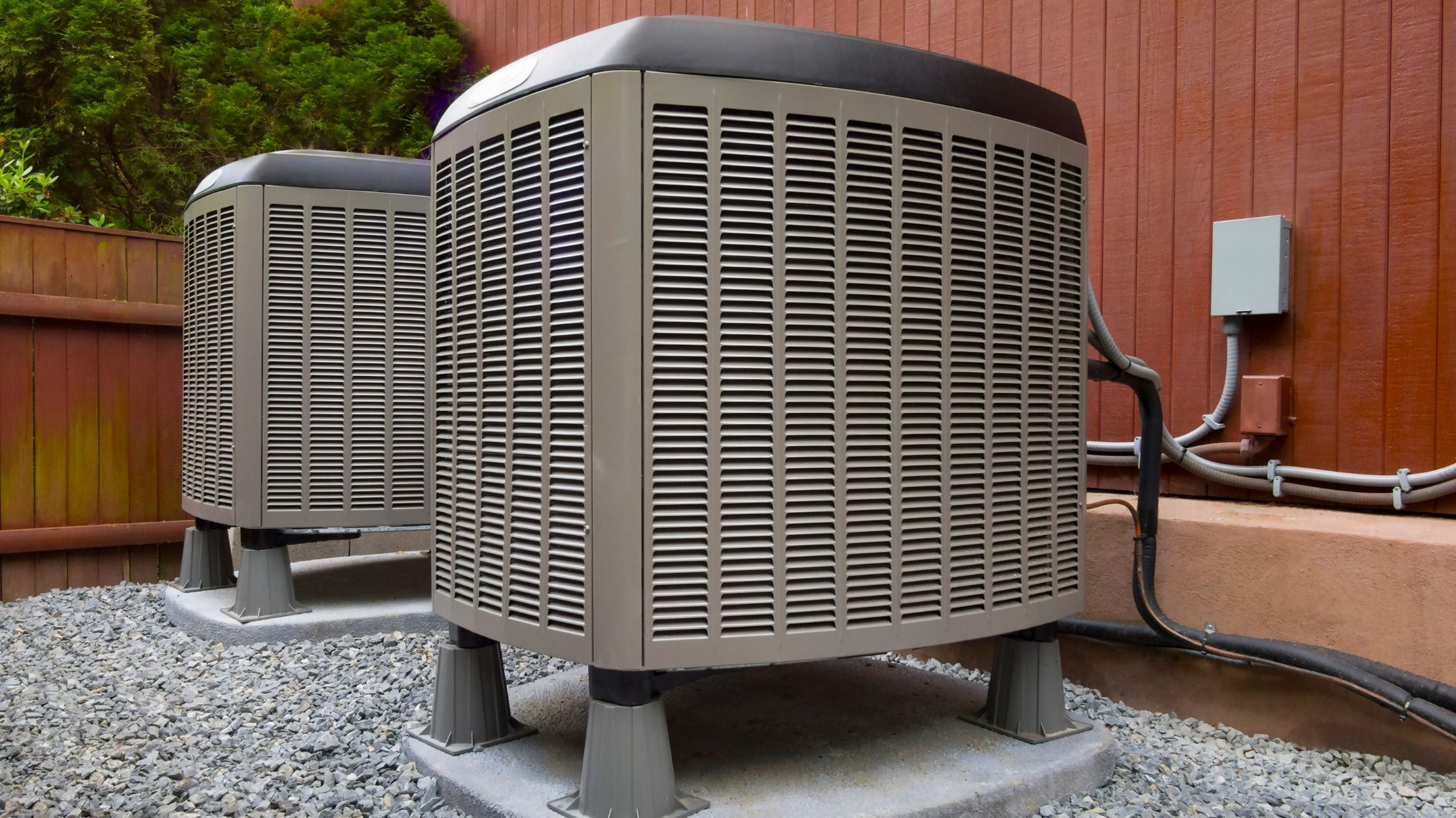 7 Custom Home Air Filtration System in New Jersey by GTG Builders