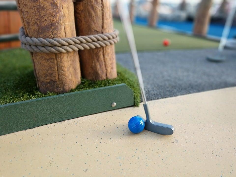 Mini-Golf in Hunterdon County NJ