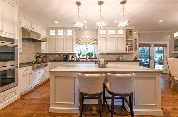 Select a Custom Home Builder