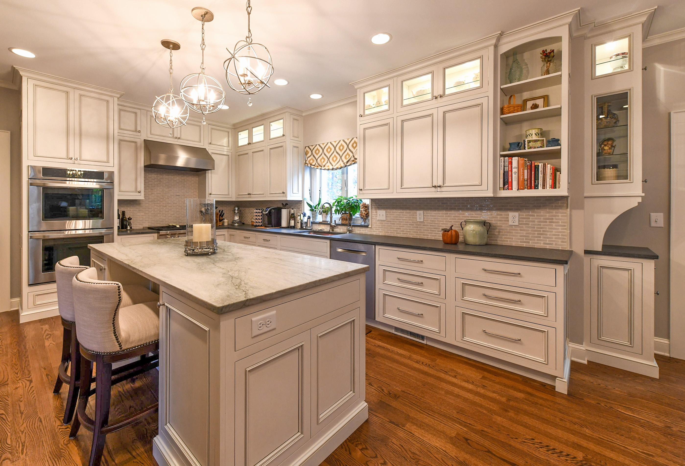 Custom Home Building Process