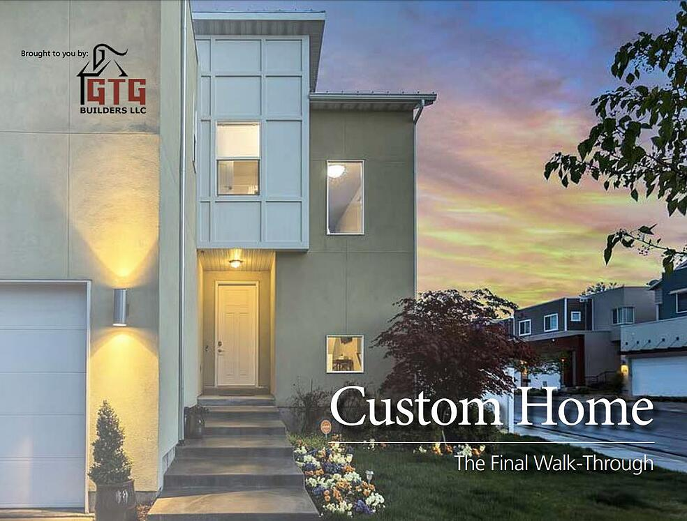 GTG-Builders-Custom-Home-The-Final-Walk-Through-Cover-1