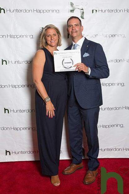 hunterdon happening awards