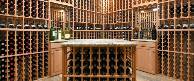 Flemington Wine Cellar